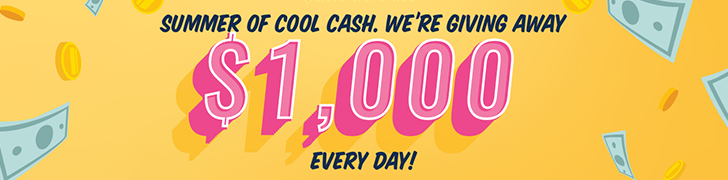 Cool Cash Signup